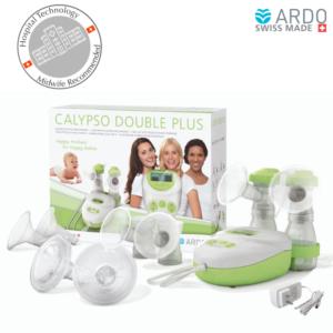 Calypso Double Plus Breast Pump-Ardo